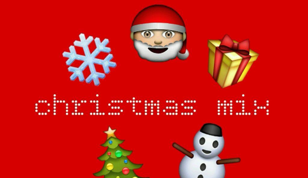 Χριστουγεννιάτικο ρεμίξ για μοναδικούς γιορτινούς ήχους από τους Dj Electrazon και V4VETTETAMAN | Pagenews.gr