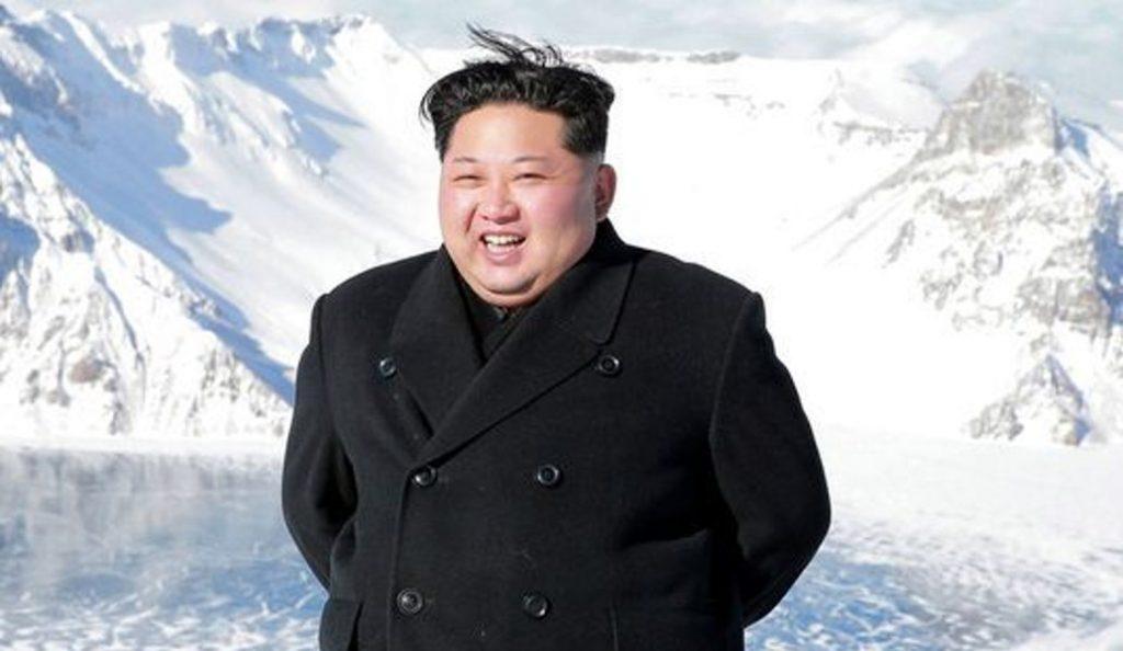 Βόρεια Κορέα: Ο Κιμ Γιονγκ Ουν ελέγχει ακόμα και τον καιρό (vid) | Pagenews.gr