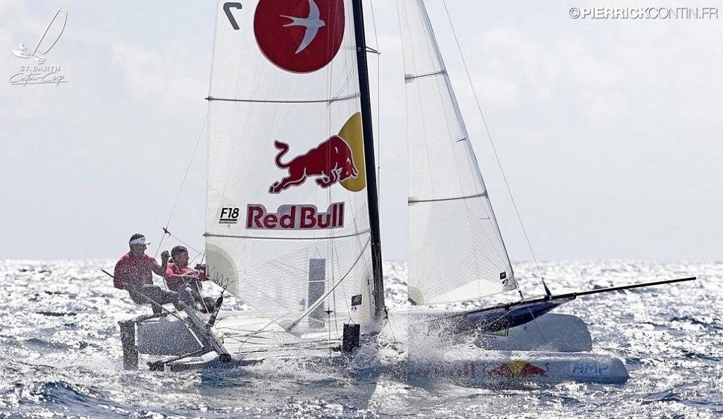 Τριγκώνης – Πασχαλίδης: Πρώτη θέση στο 10ο επετειακό St. Barth Cata-Cup στην Καραϊβική   Pagenews.gr