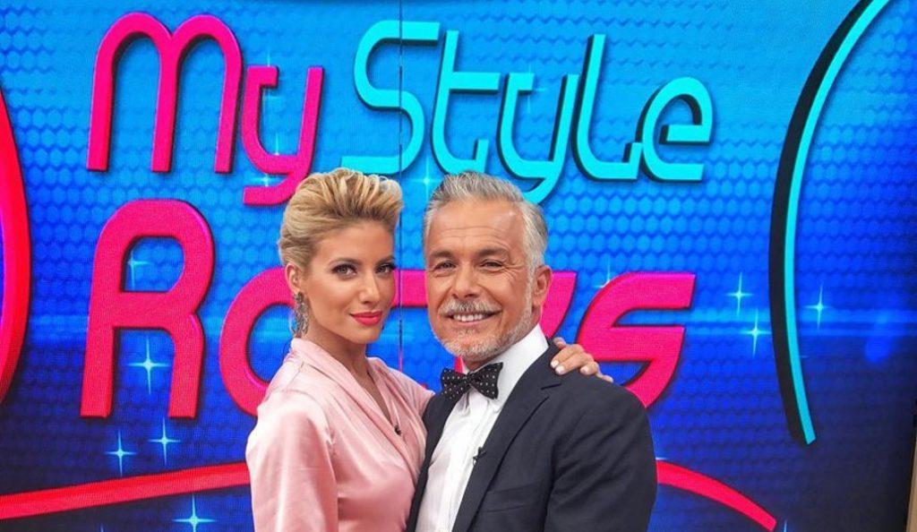 My Style Rocks: Τα δύο φαβορί   Pagenews.gr