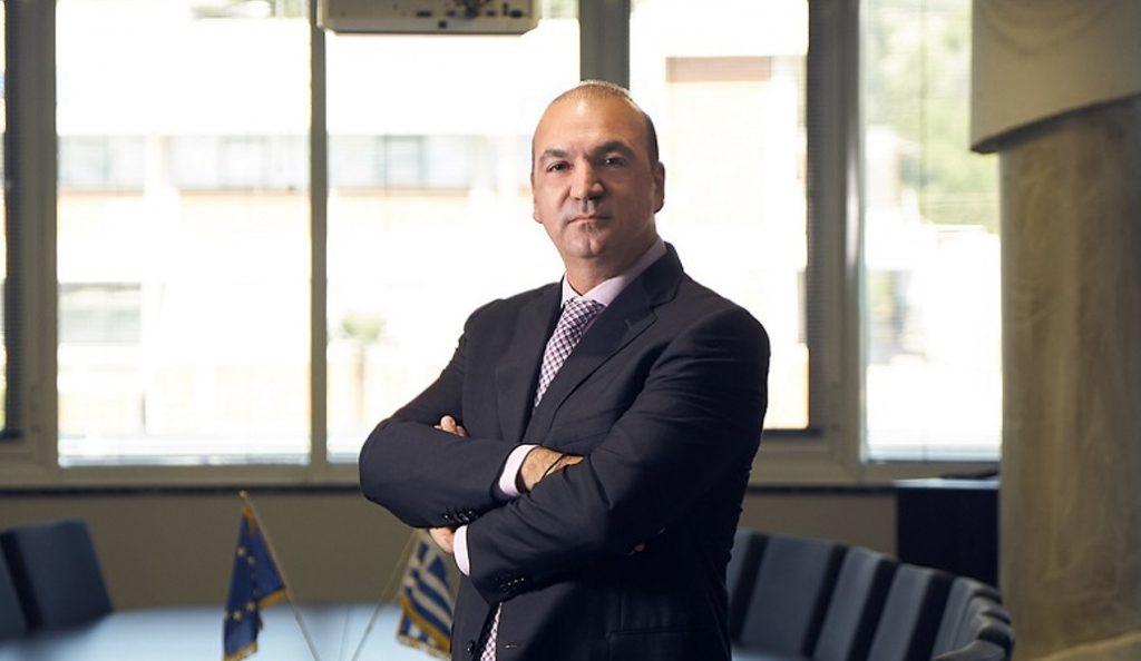 Εμπορικό Επιμελητήριο Θεσσαλονίκης: Ο Γιάννης Μασούτης νέος Πρόεδρος | Pagenews.gr