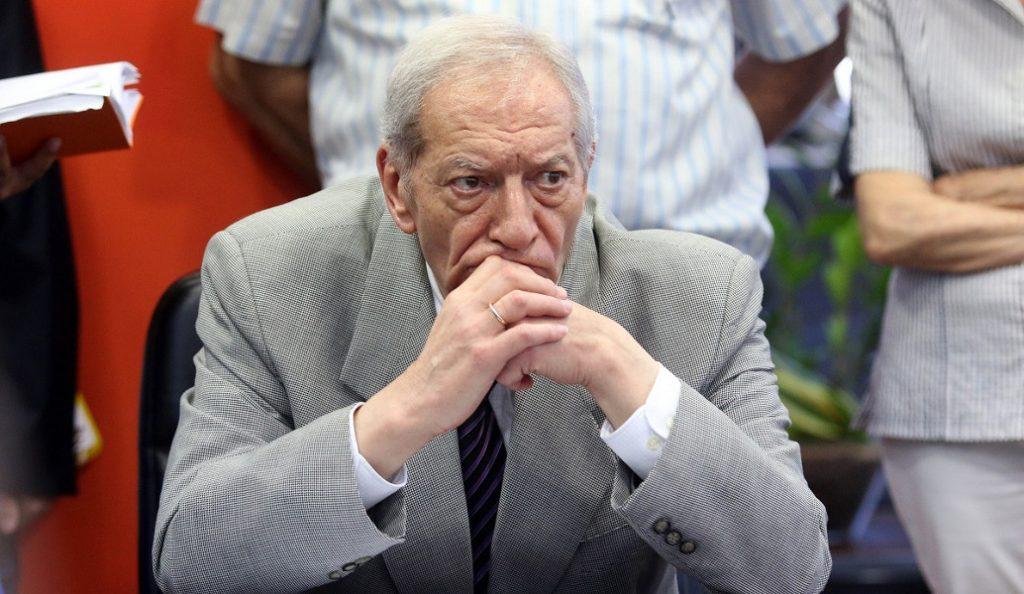 Χρήστος Στεφανίδης – Πρώην πρόεδρος του ΟΑΣΘ: Έχω πληρώσει το 50% των χρεών μου | Pagenews.gr