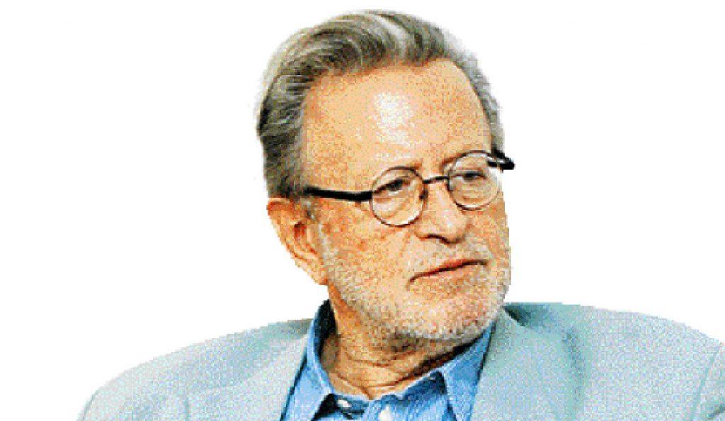 Χρήστος Ιωακειμίδης: Πέθανε ο ιστορικός τέχνης   Pagenews.gr