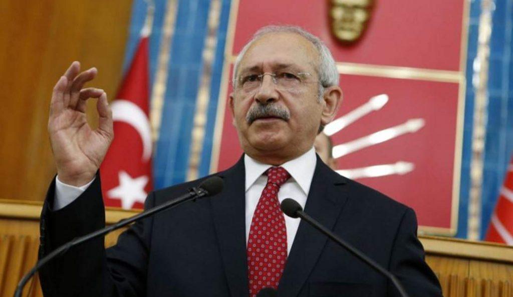 Προκαλεί ο Κεμάλ Κιλιντσάρογλου: «Γιατί ο Ταγίπ Ερντογάν δεν είπε τίποτα για τα 18 νησιά που κατέλαβε η Ελλάδα;» | Pagenews.gr