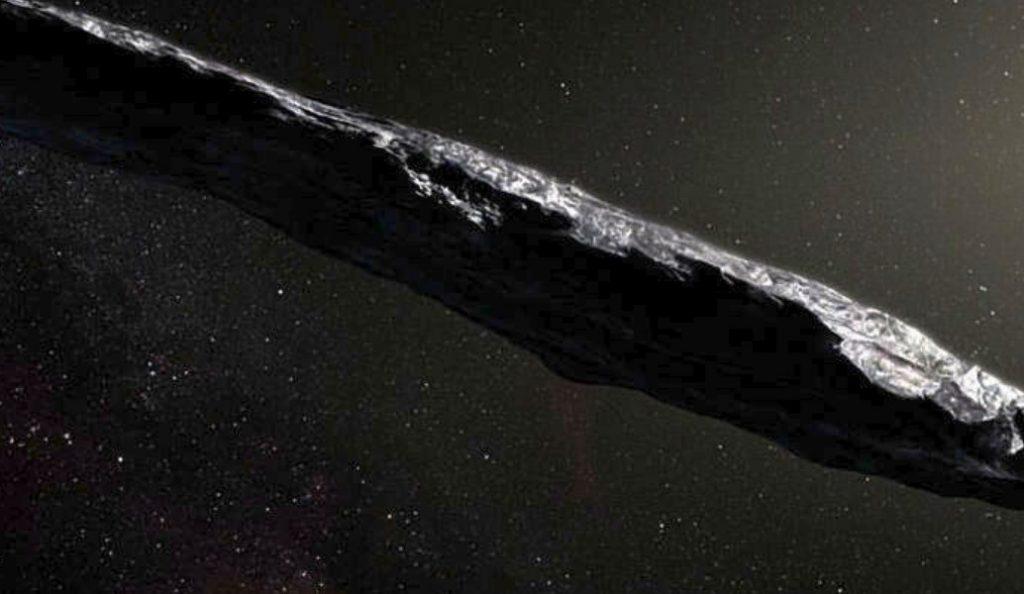 Ο αστεροειδής σε σχήμα «πούρου» που ξενίζει τους επιστήμονες | Pagenews.gr