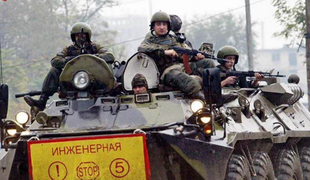 Συρία: Ξεκίνησε η αποχώρηση των ρωσικών στρατευμάτων   Pagenews.gr