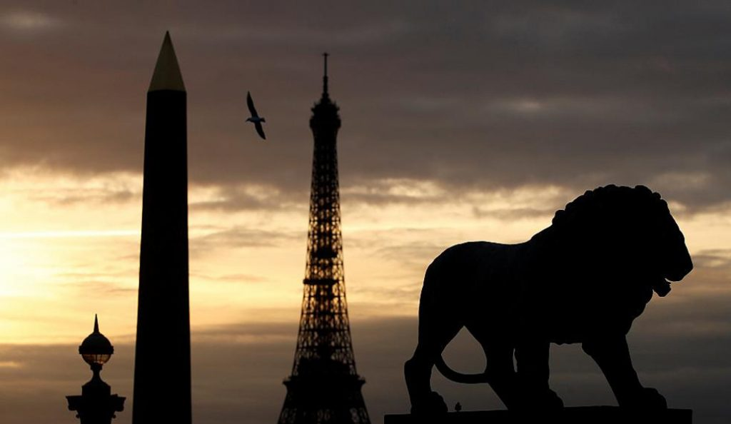 One Planet Summit: Το Παρίσι «σώζει» τη Γη στη Διεθνή Διάσκεψη για το Κλίμα (pics &vids) | Pagenews.gr