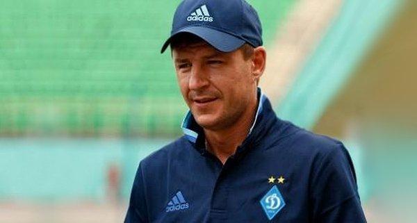 Βοηθός προπονητή Ντιναμό: »Καλή η κλήρωση με την ΑΕΚ»   Pagenews.gr