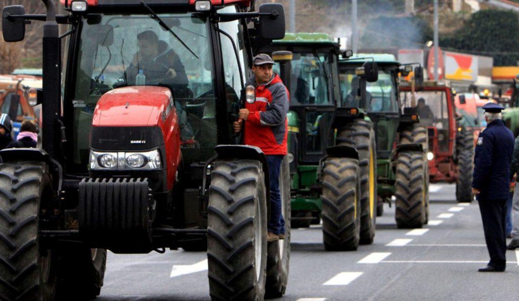 Χανιά: Άρχισαν οι αγροτικές κινητοποιήσεις (pics) | Pagenews.gr