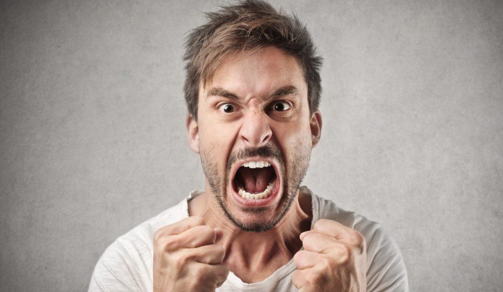 Κρίσεις θυμού: Μπορεί να αποβούν μοιραίες σε ανθρώπους με προβλήματα καρδιάς | Pagenews.gr
