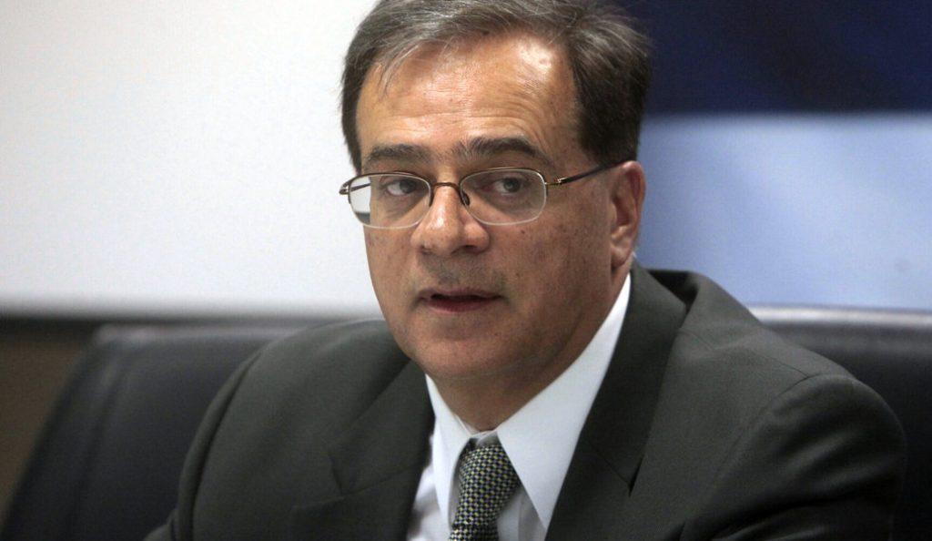 Γκίκας Χαρδούβελης: Αχρείαστο το «ξεζούμισμα» των πολιτών | Pagenews.gr