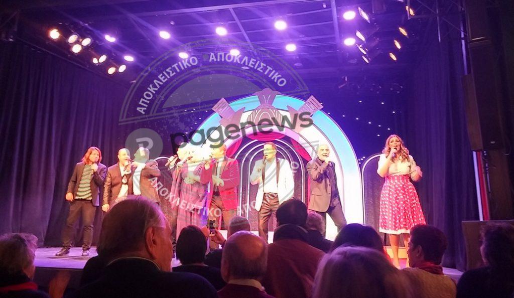 Αποκλειστικό: Ποιοι παρευρέθησαν στην επίσημη πρεμιέρα «Το πρώτο μας πάρτυ»; Το παρασκήνιο και οι celebrities (pics&vids)   Pagenews.gr