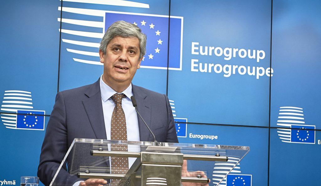 Μάριο Σεντένο: Από την Ελλάδα εξαρτάται αν θέλει προληπτική γραμμή στήριξης   Pagenews.gr