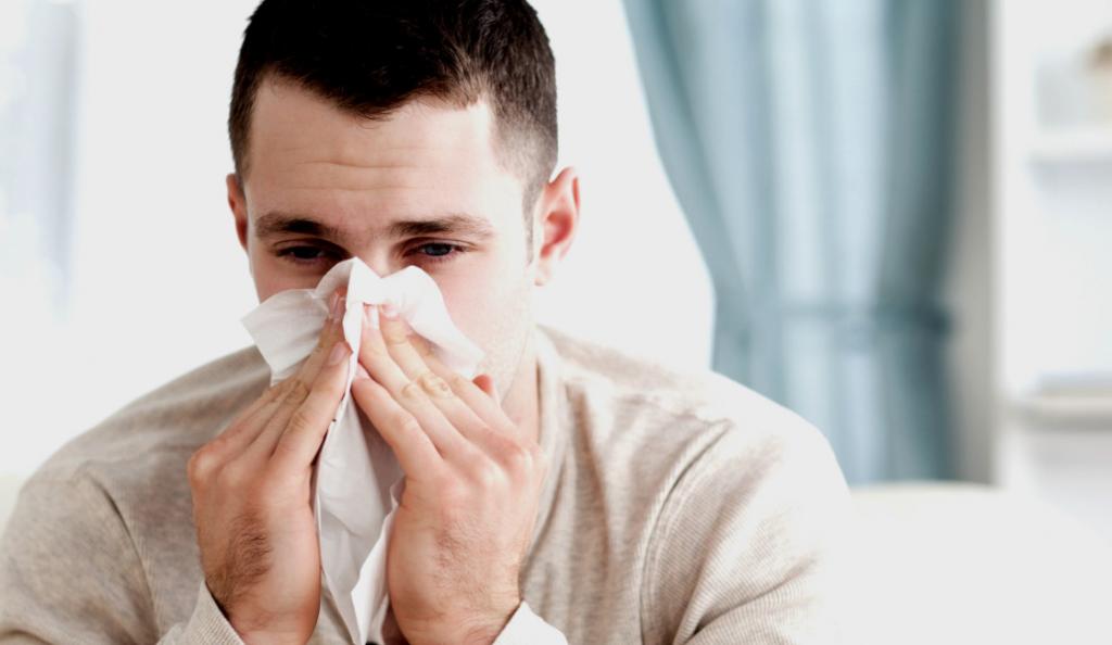 Γρίπη: Γιατί είναι πιο επώδυνη για τους άντρες | Pagenews.gr
