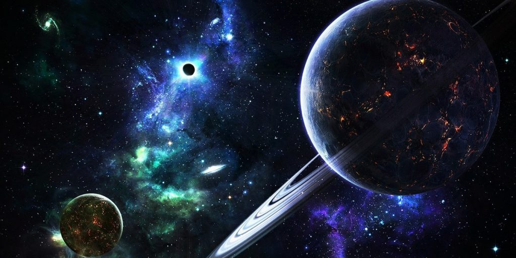 NASA: Ανακαλύφθηκε ολόκληρο ηλιακό σύστημα με πλανήτες σαν τη Γη (pics &vid) | Pagenews.gr