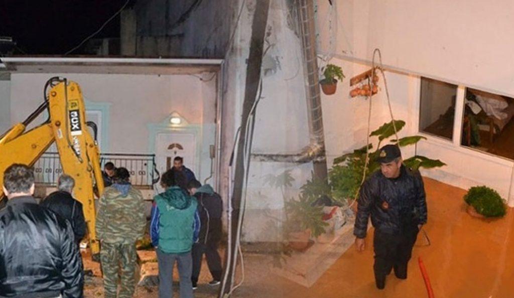 Πρέβεζα: Ένταση στο Δημοτικό Συμβούλιο για τις πλημμύρες στον Λούρο | Pagenews.gr