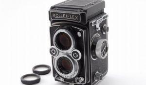 Με τη Rolleiflex στον δρόμο | Pagenews.gr