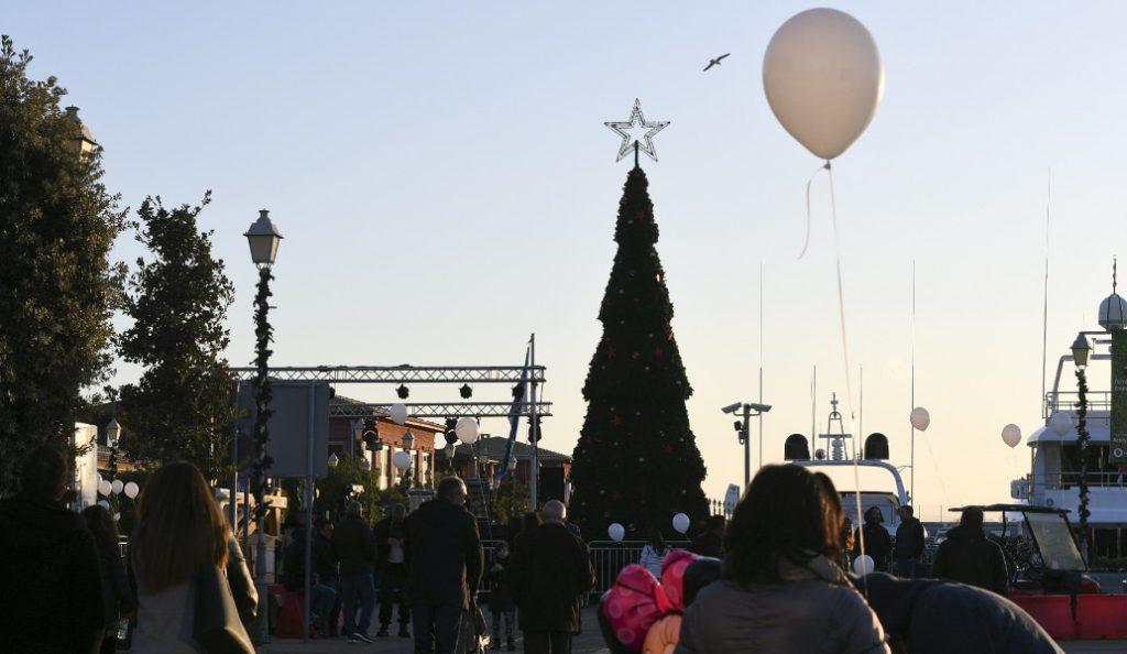 Καιρός: Με ήλιο τα Χριστούγεννα – Με χιόνια η Πρωτοχρονιά | Pagenews.gr