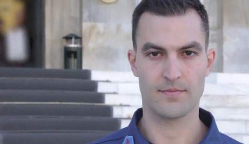 Πυροσβέστες: Πρωταγωνιστές σε βίντεο στο Μαξίμου για την μονιμοποίηση τους (vid) | Pagenews.gr
