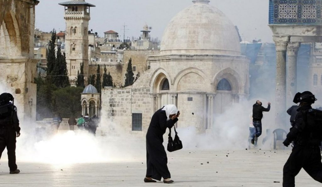 Ιερουσαλήμ: Και τρίτος Παλαιστίνιος νεκρός από πυρά Ισραηλινών | Pagenews.gr