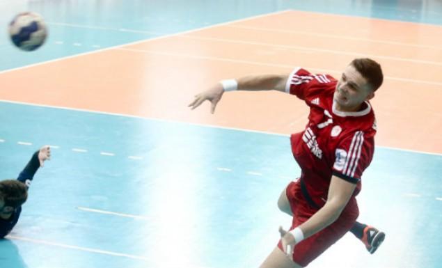 Handball Premier: Παρέμεινε αήττητος ο Ολυμπιακός/όμιλος Ξυνή   Pagenews.gr