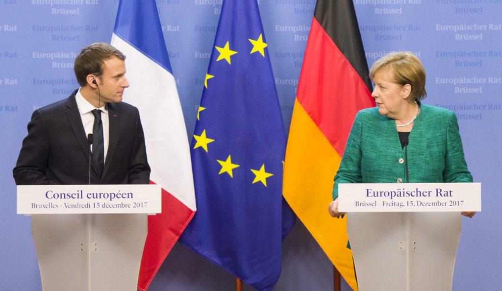 Bloomberg: Οι μεταρρυθμίσεις στην ευρωζώνη «σημείο -κλειδί» για το μέλλον της Ευρώπης (pics) | Pagenews.gr