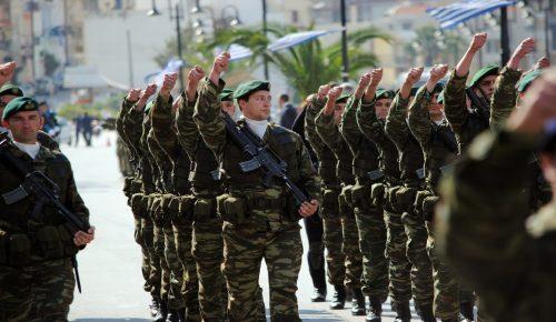 Η Πανελλήνια Ομοσπονδία Ενώσεων Στρατιωτικών αντιτίθεται στις μειώσεις δαπανών στην άμυνα | Pagenews.gr