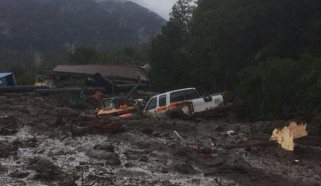 Χιλή: Δύο νεκροί από κατολίσθηση λάσπης | Pagenews.gr