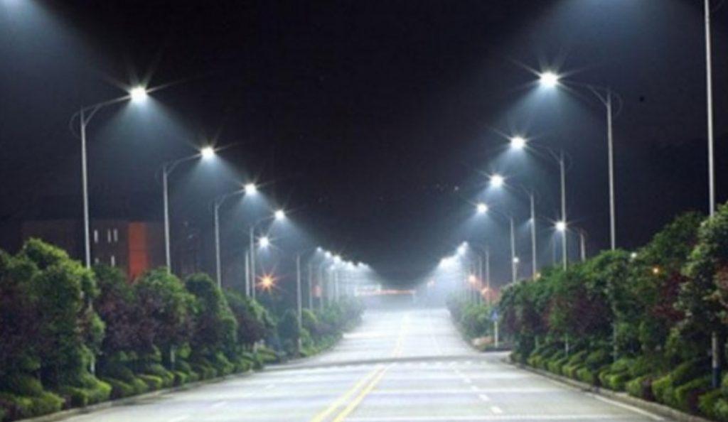 Δήμος Καλαμάτας: Ο πρώτος δήμος που θα αντικαταστήσει τα φώτα δρόμων με LED | Pagenews.gr