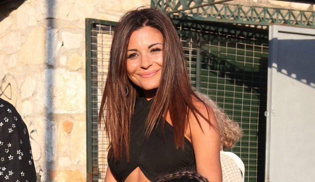 Ειρήνη Κολιδά: Ξεσπά κατά της παραγωγής του Survivor (pic) | Pagenews.gr