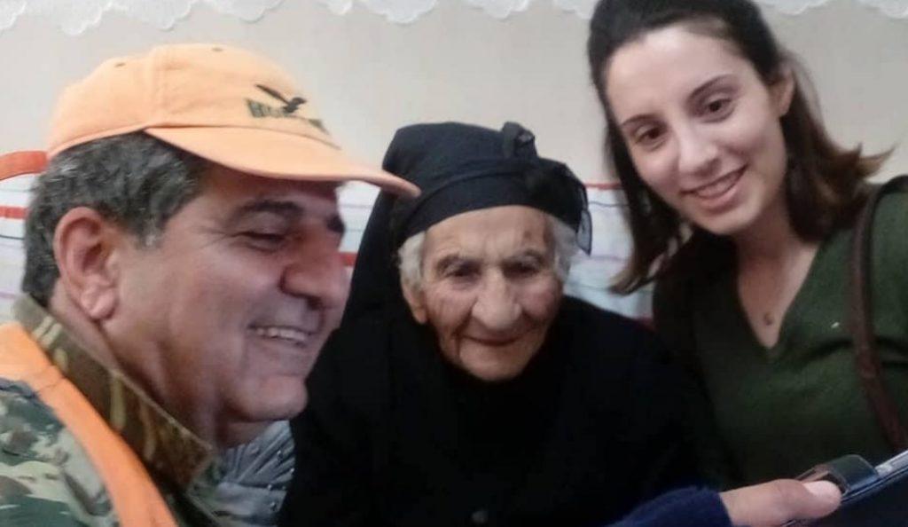 Κύπρος: Η γιαγιά με τα 129 δισέγγονα και 47 τρισέγγονα (pics & vid) | Pagenews.gr