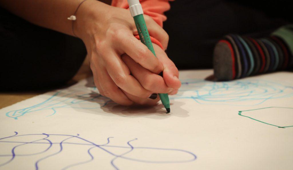 Έλα κι εσύ, ζωγραφίζω μουσική – Ξεκινάει ο Β΄ κύκλος στη Στέγη (pics) | Pagenews.gr