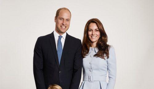 Πρίγκιπας Ουίλιαμ: «Αν η Κέιτ γεννούσε δίδυμα θα έμπαινε σε δοκιμασία η ψυχική μου υγεία» | Pagenews.gr