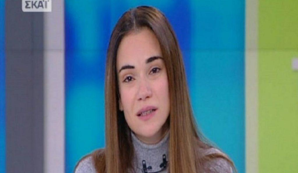 Η Άννα Μπουδούκου ξέσπασε σε κλάματα για τον Βασίλη Μπεσκένη (vid) | Pagenews.gr