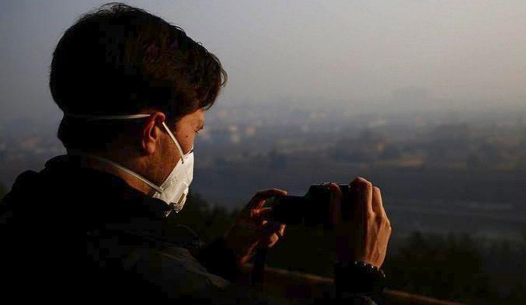 Κίνα: Σχεδόν 2.000 θάνατοι τον Νοέμβριο από μεταδοτικές ασθένειες   Pagenews.gr