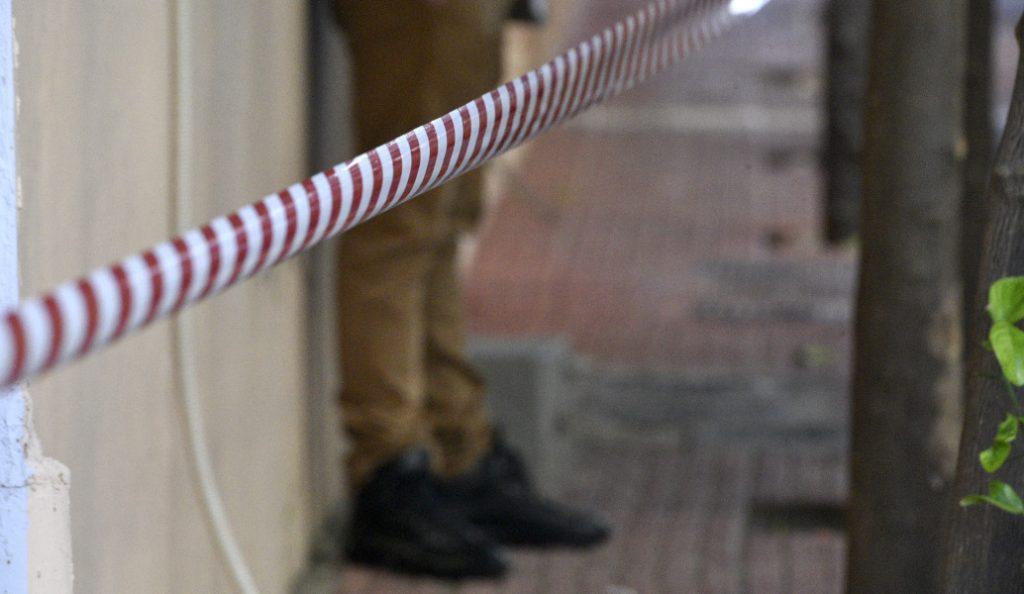 (UPD) Συμπλοκή με πυροβολισμούς στη Θεσσαλονίκη (pics&vid) | Pagenews.gr