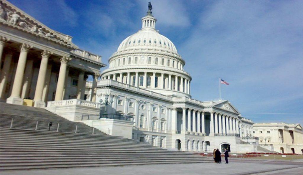 ΗΠΑ: Εγκρίθηκε το νομοσχέδιο για τη χρηματοδότηση του ομοσπονδιακού κράτους | Pagenews.gr