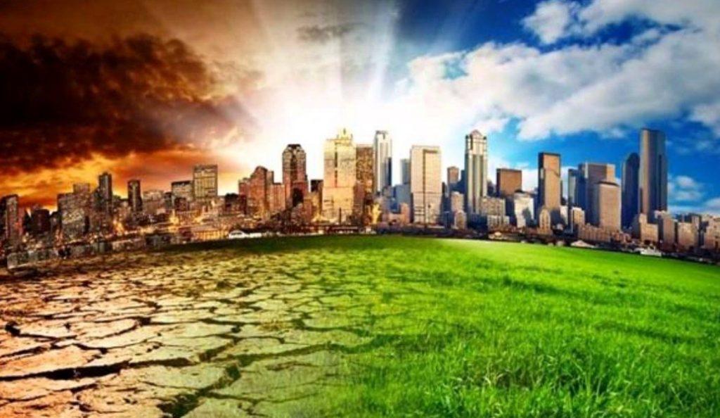 Τεχνολογία: Σύμμαχος στον αγώνα κατά του φαινομένου της κλιματικής αλλαγής | Pagenews.gr