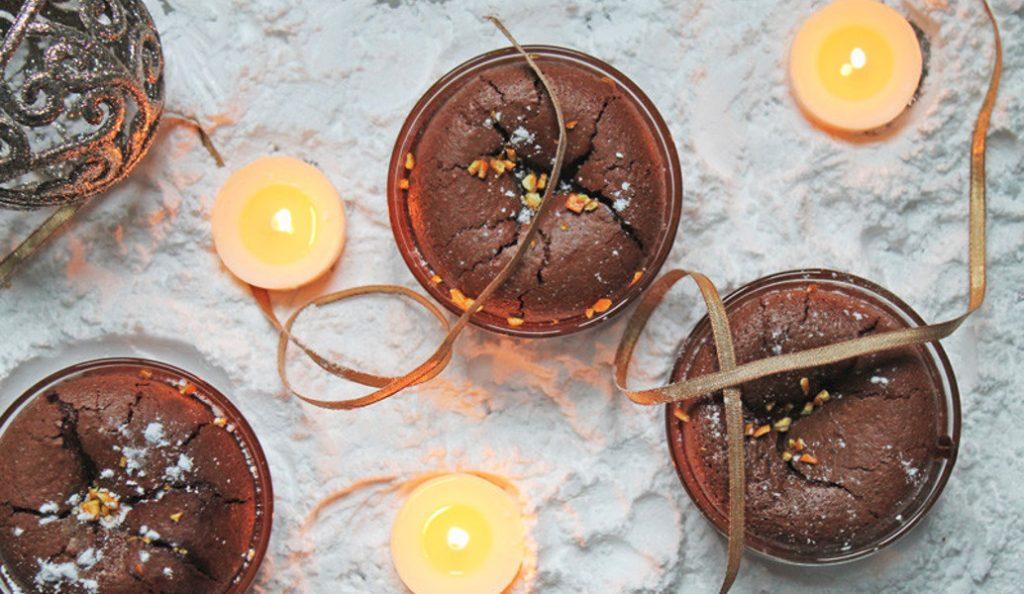 Brownies σοκολάτας με κάστανο | Pagenews.gr