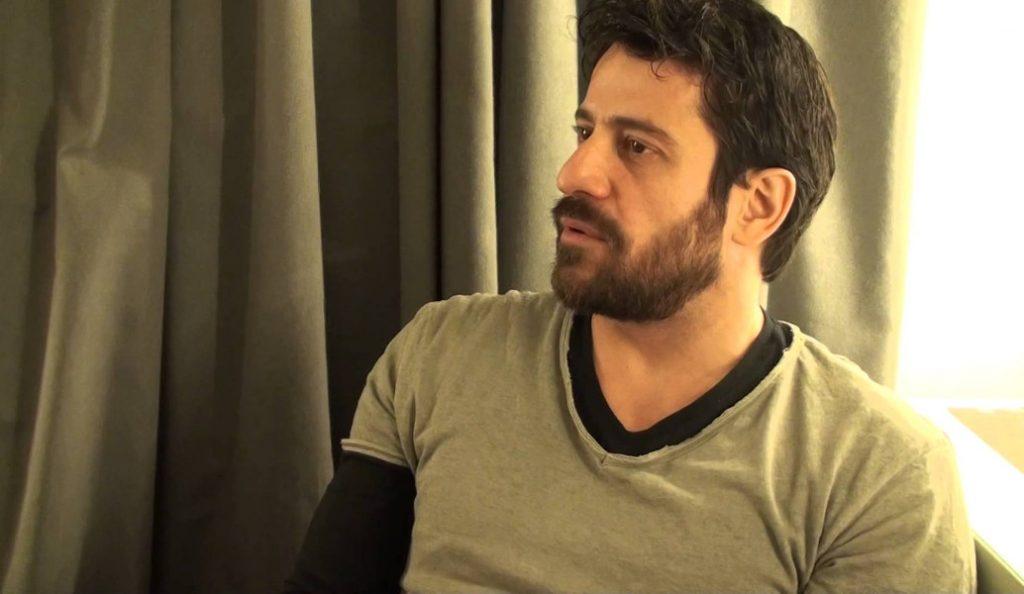 Αλέξης Γεωργούλης: Πώς αντέδρασε σε ερώτηση για τη σχέση Μαραβέγια – Σωτηροπούλου (vid)   Pagenews.gr