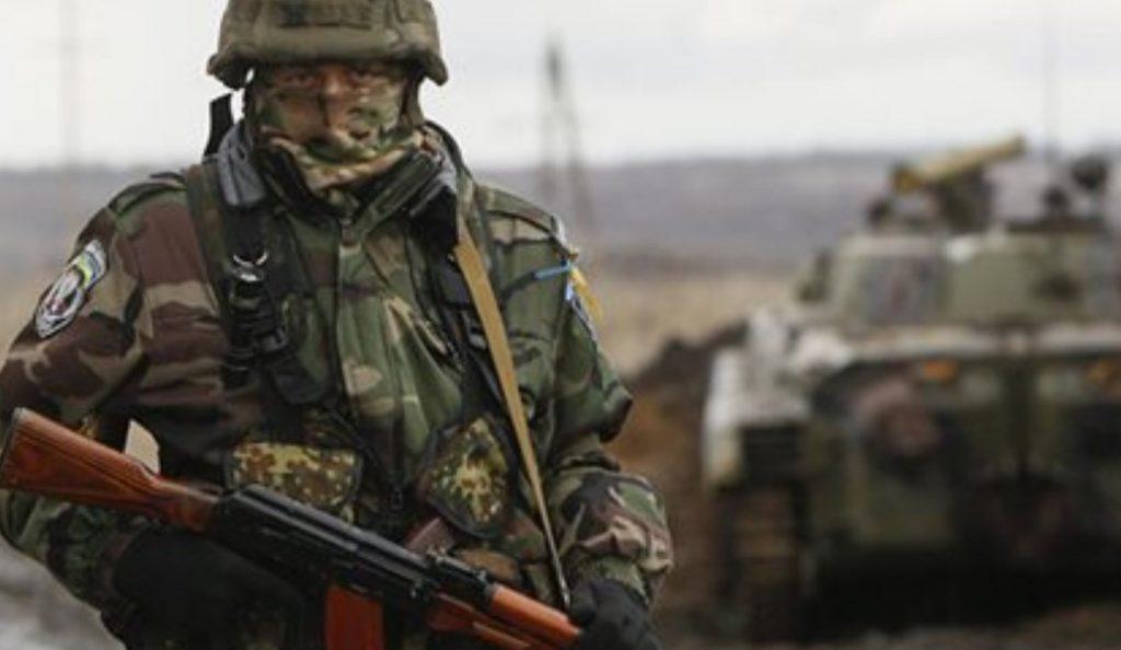 ΟΗΕ: 220.000 παιδιά απειλούνται από τις νάρκες στην ανατολική Ουκρανία   Pagenews.gr