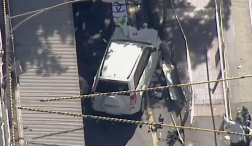 Μελβούρνη: Όχημα παρέσυρε πεζούς – Τουλάχιστον 13 τραυματίες (pics & vid) | Pagenews.gr