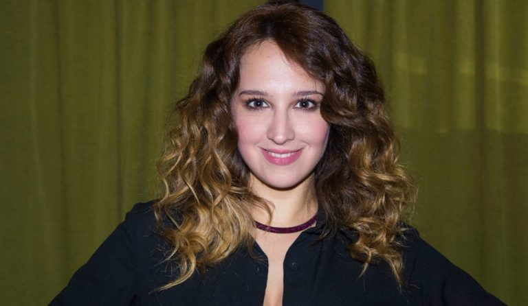 Κλέλια Πανταζή: Σε λίγο καιρό η αδερφή της γίνεται μαμά – Τι της ετοίμασαν οι φίλες της | Pagenews.gr