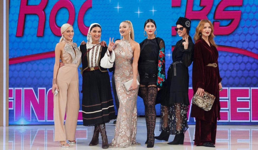 My Style Rocks: Τα έπαθλα που θα κερδίσει η νικήτρια | Pagenews.gr