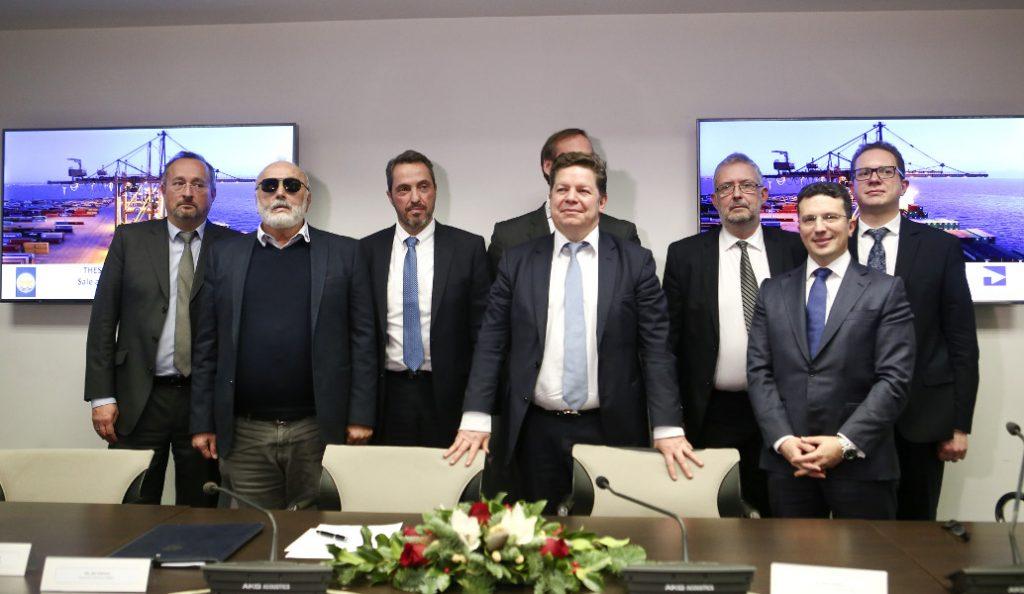 ΟΛΘ: «Έπεσαν» οι υπογραφές για το 67% του Οργανισμού   Pagenews.gr
