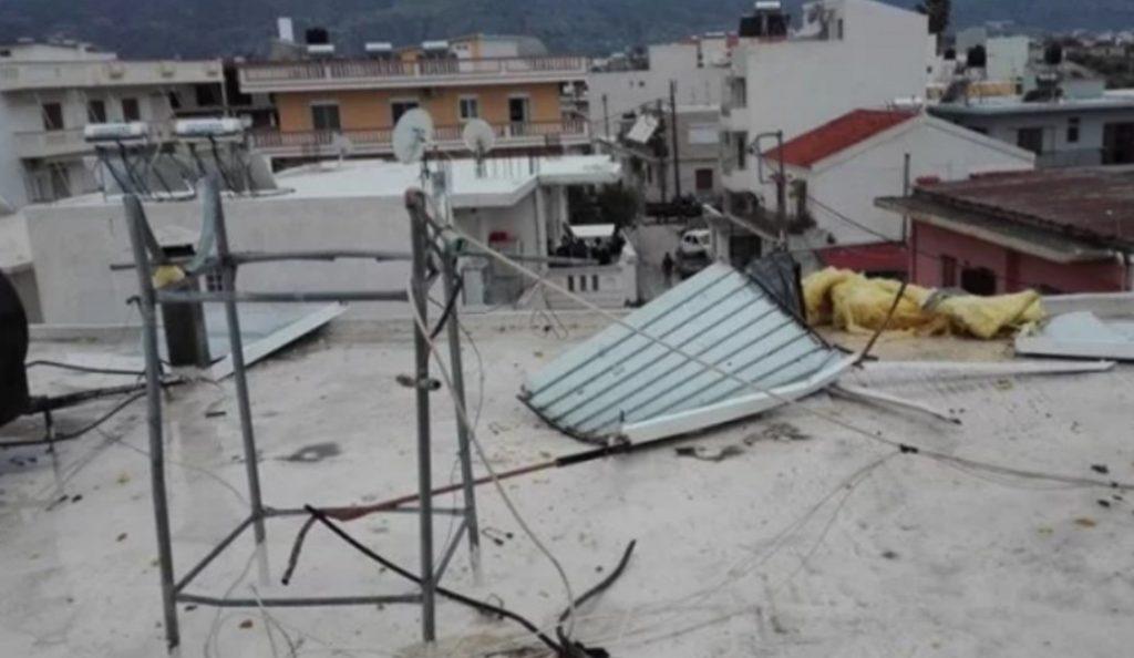 Χανιά: Έκρηξη θερμοσίφωνα τρομοκράτησε τους κατοίκους | Pagenews.gr