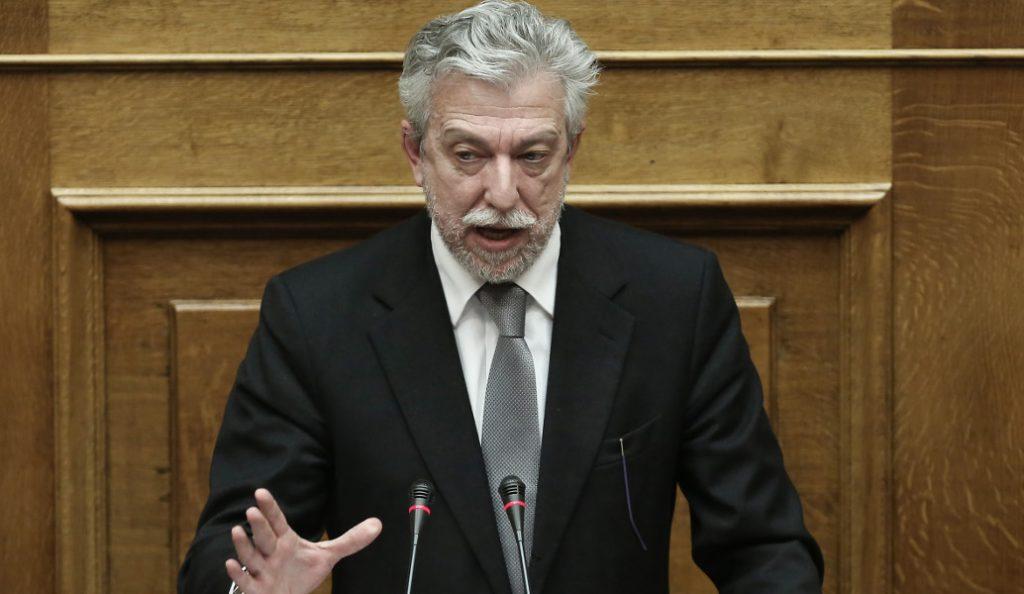 Σταύρος Κοντονής: Υπέρ της επέκτασης των ηλεκτρονικών πλειστηριασμών | Pagenews.gr