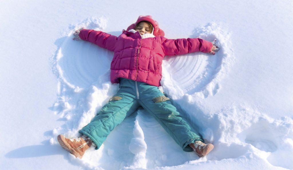 Παιδί και διατροφή: Συμβουλές για έναν καλύτερο χειμώνα! | Pagenews.gr