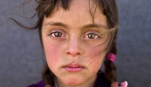 Unicef: Αυτή είναι η φωτογραφία της χρονιάς για το 2017 | Pagenews.gr