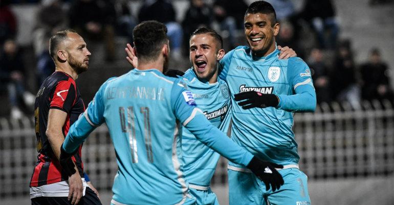 Ορίστηκε το δεύτερο ματς του ΠΑΟΚ | Pagenews.gr
